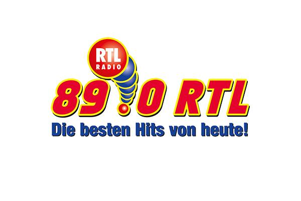 89 0 RTL Logo