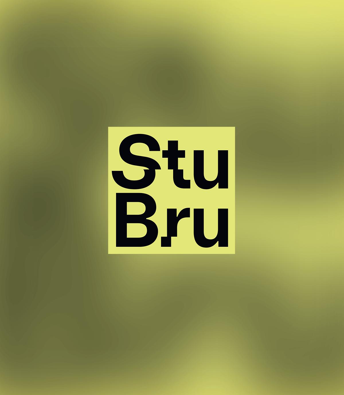 Studio Brüssel Logo